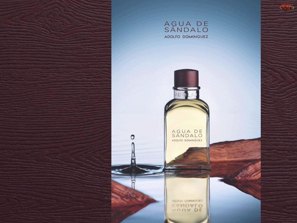 Adolfo Dominiguez, woda, flakon, perfumy