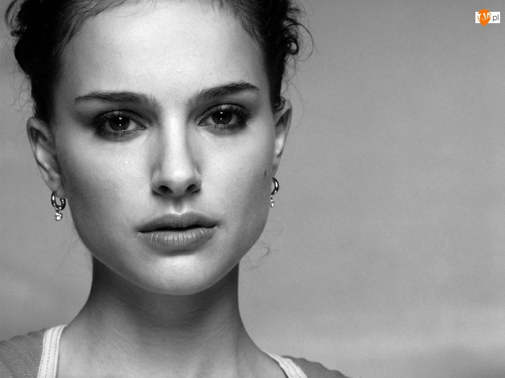 Natalie Portman, Twarzyczka