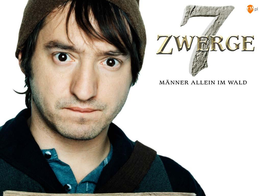 7 Zwerge, Boris Aljinovic