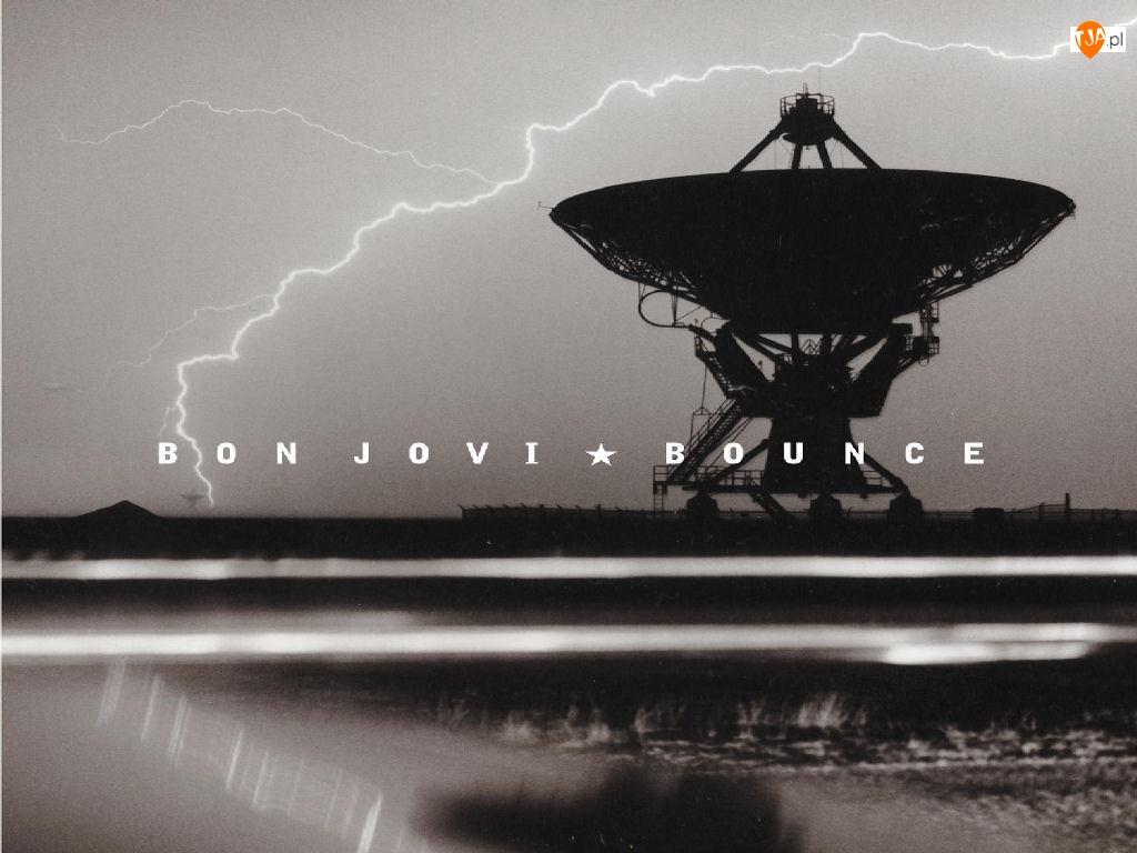Bon Jovi, Bounce