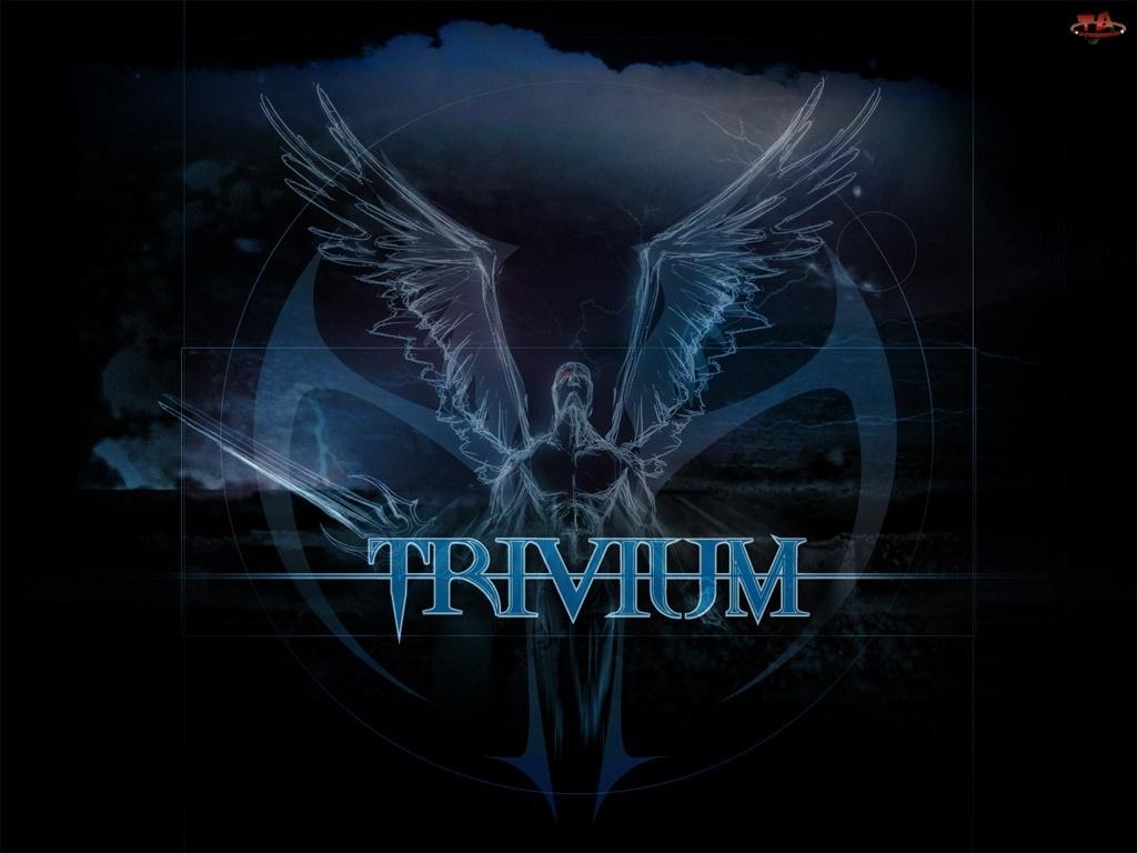 Trivium, skrzydła