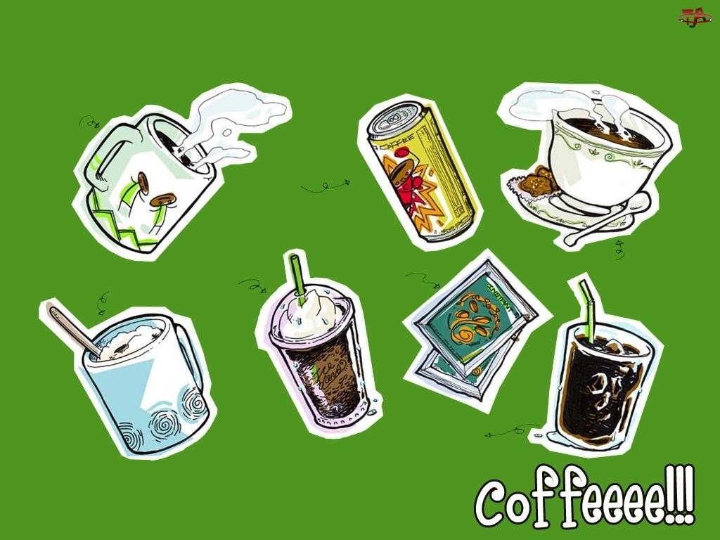 kawa, Starbucks, obrazki