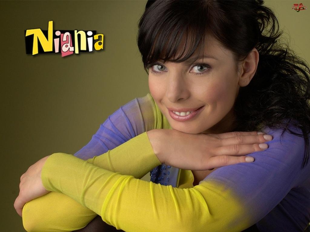 Niania Frania