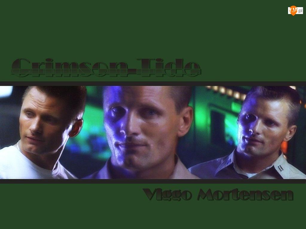 Viggo Mortensen, twarze