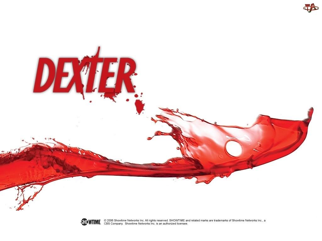 Dexter, Krew