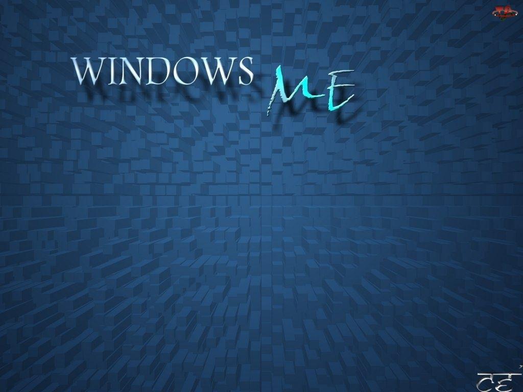 Windows Milenium