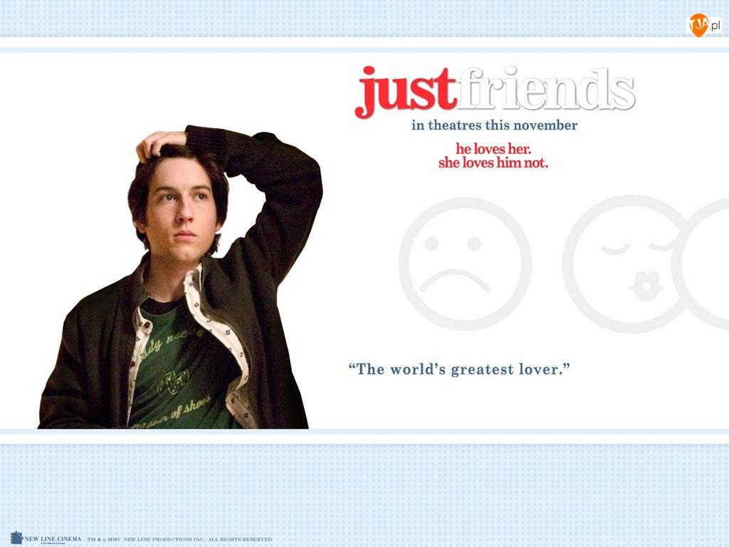 Just Friends, Chris Marquette
