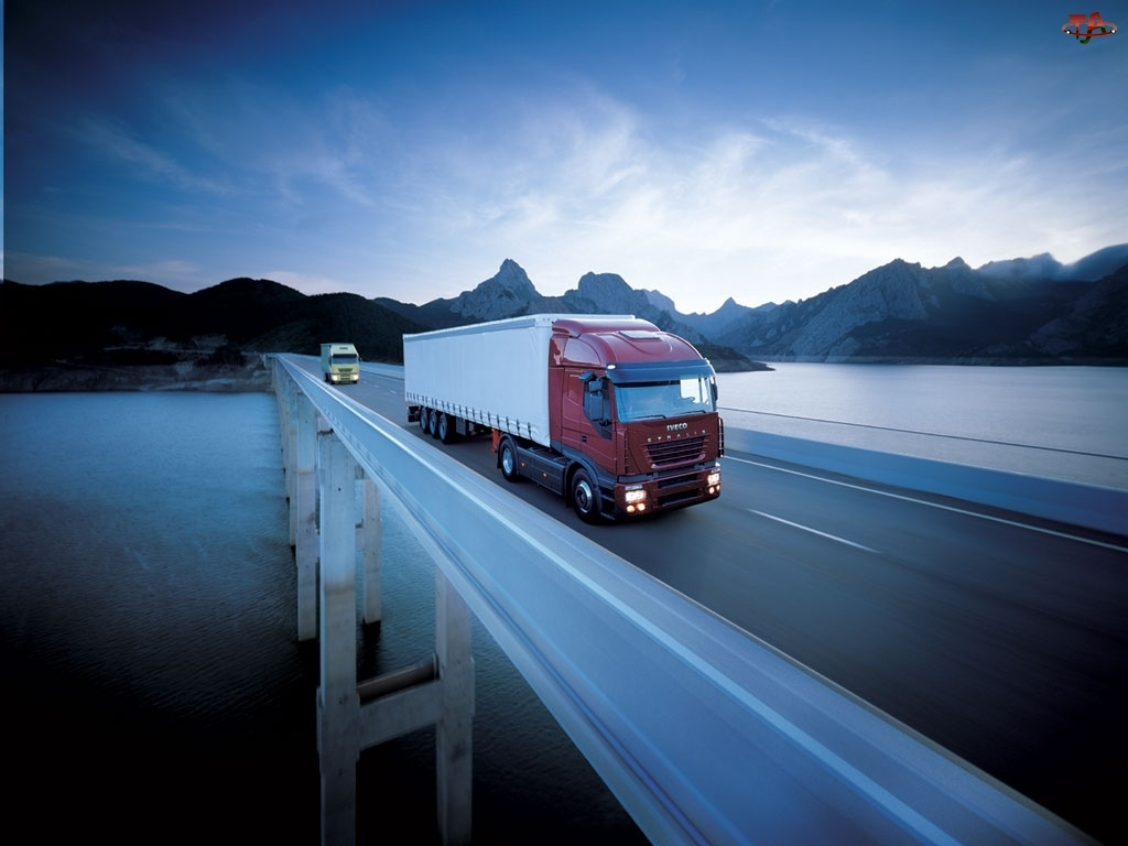 Iveco, Most