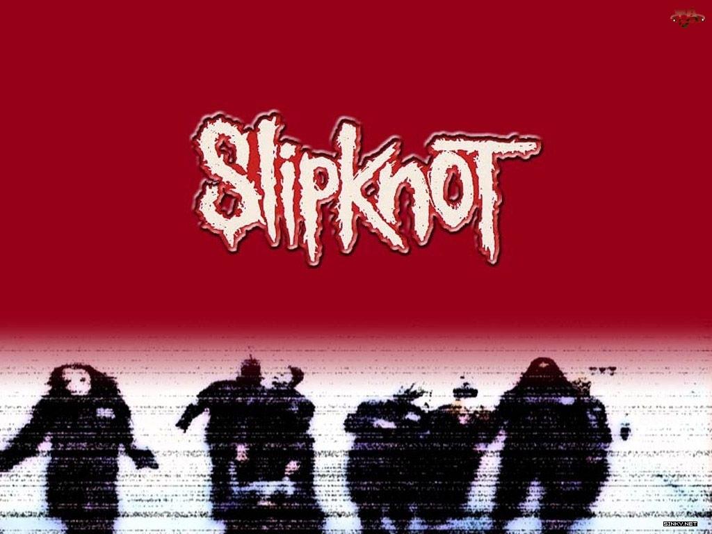 Slipknot, cienie, nazwa, zespół