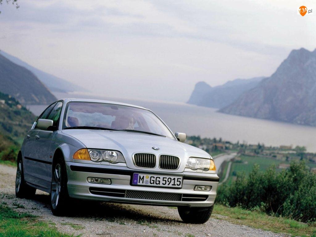 BMW 3, E46
