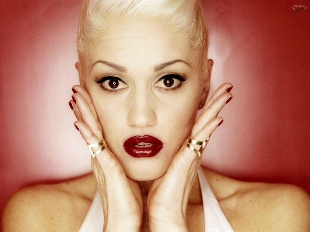 Gwen Stefani, Twarz