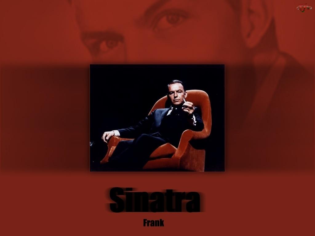 Frank Sinatra, Fotel