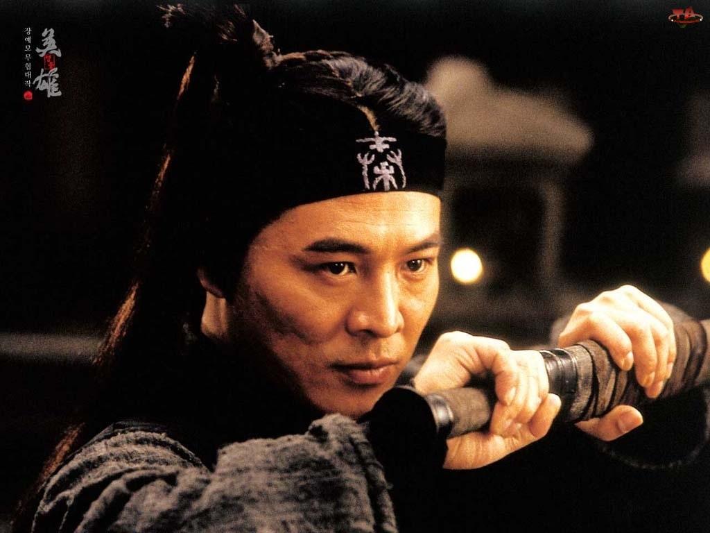 Hero, Jet Li