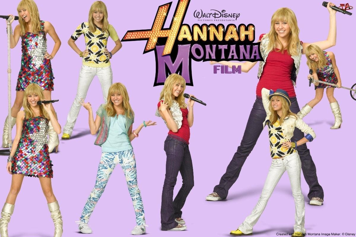 Disney, Hannah Montana