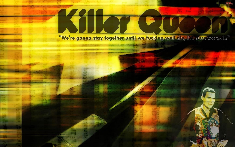 Freddie Mercury, Killer Queen