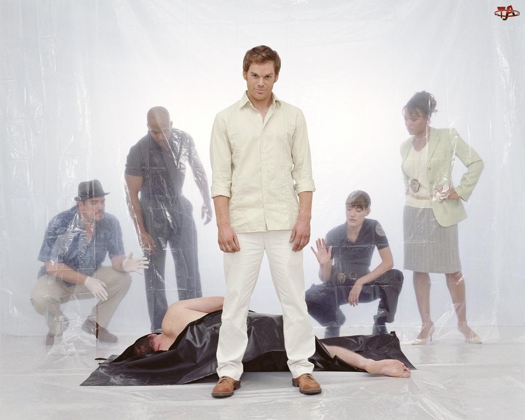 Dexter, Ciało