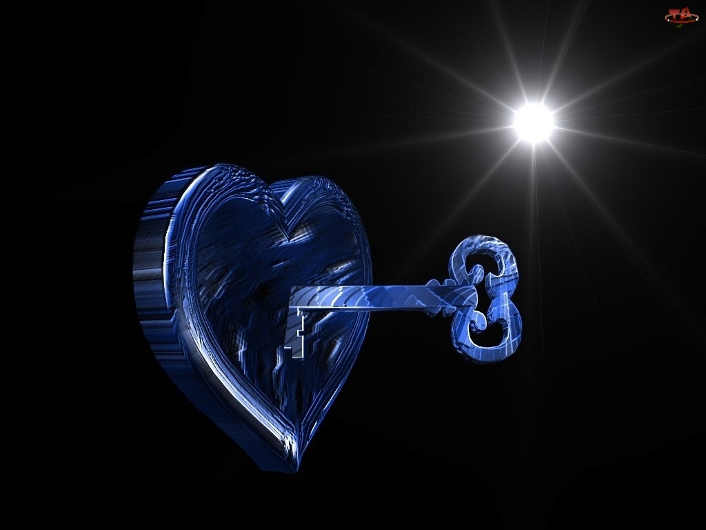 Serce, Klucz