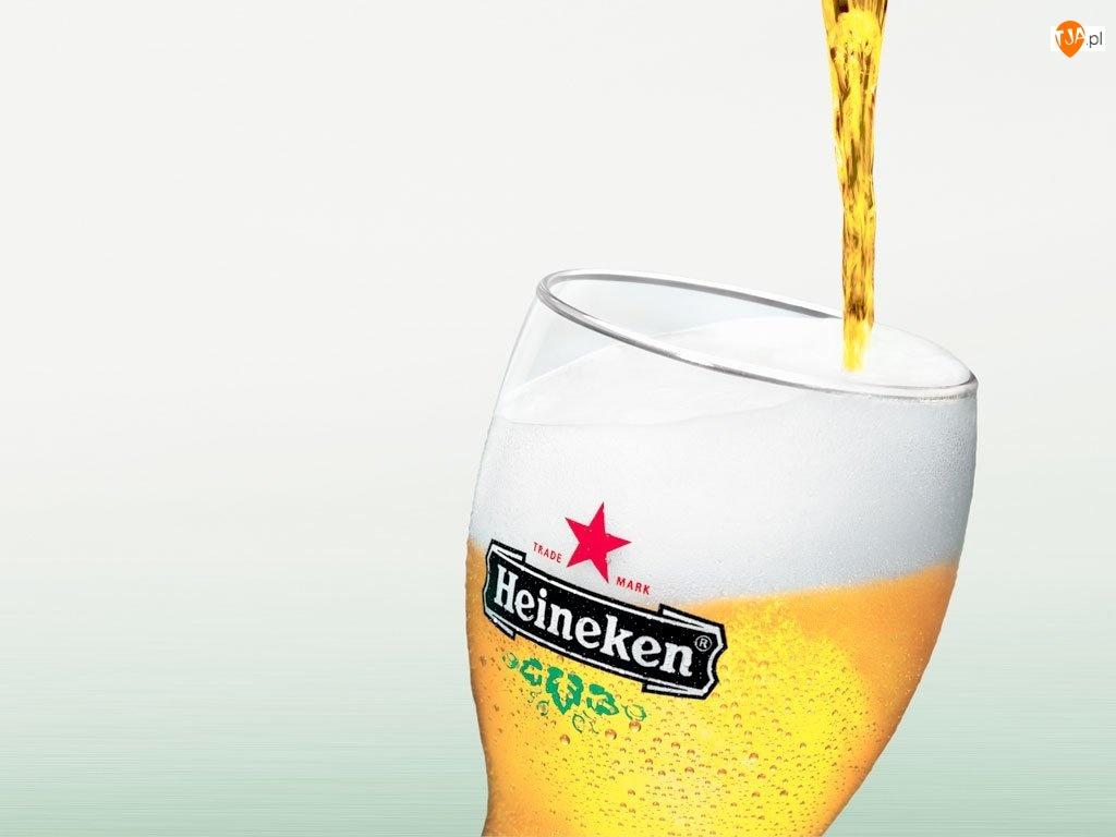 piana, Piwo, Heineken