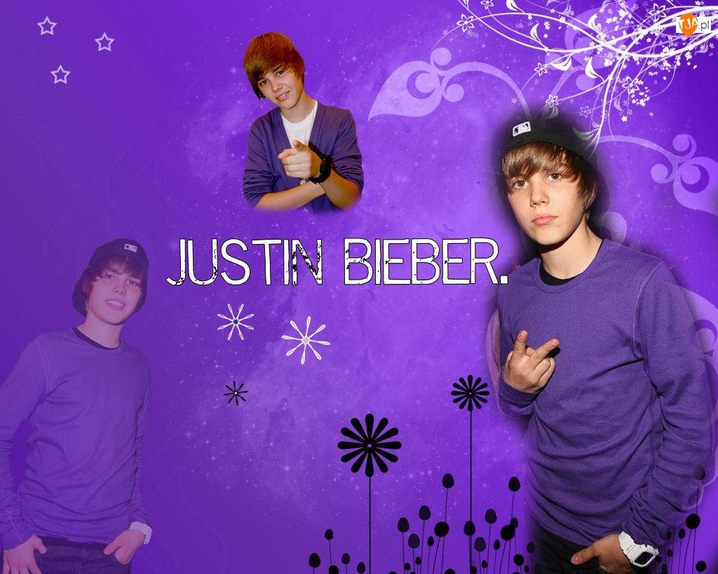 Dziecko, Justin Bieber, Utalentowane