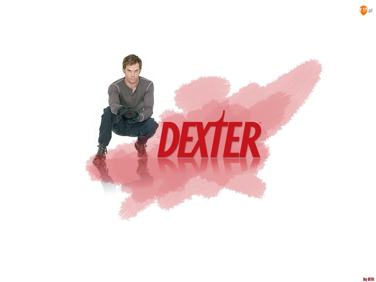 Michael C. Hall, Mężczyzna, Dexter