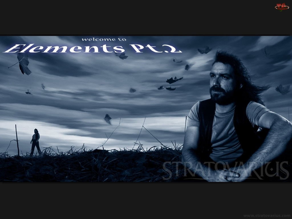 elements Pt.2, Stratovarius
