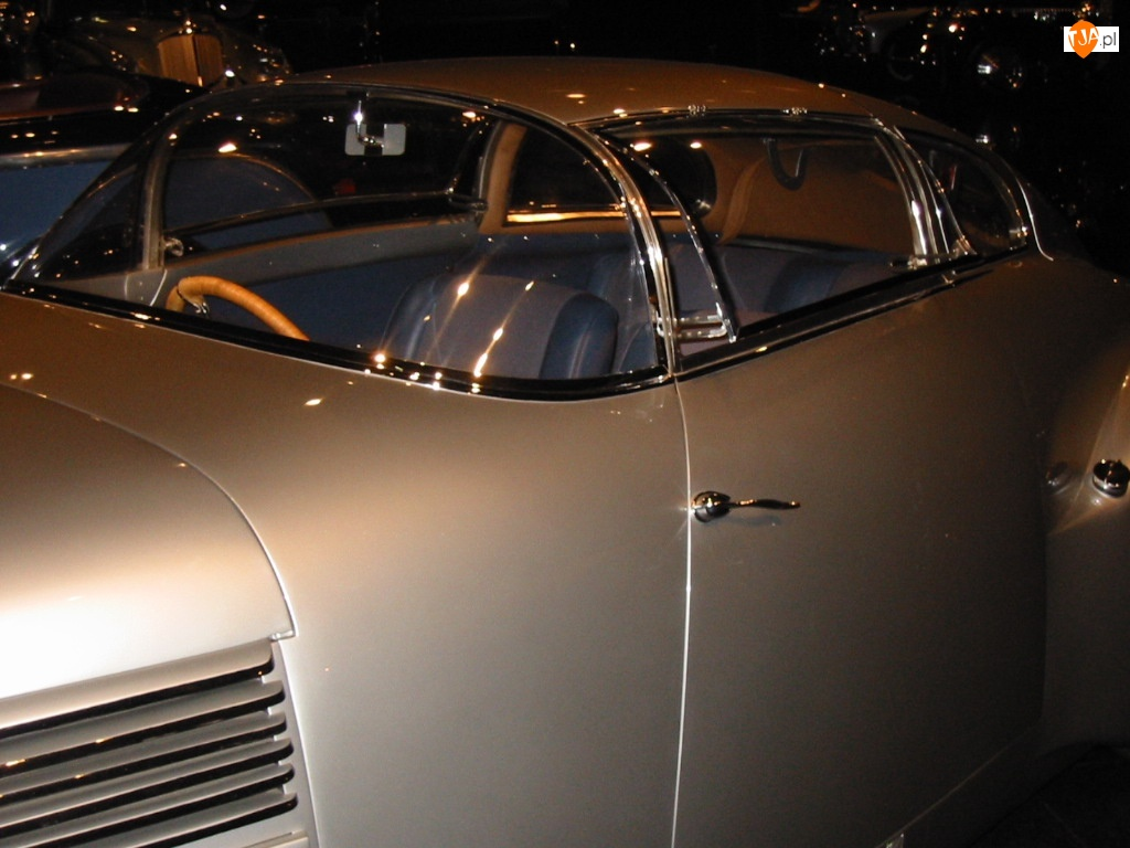 siedzenia, Hispano Suiza, klamka