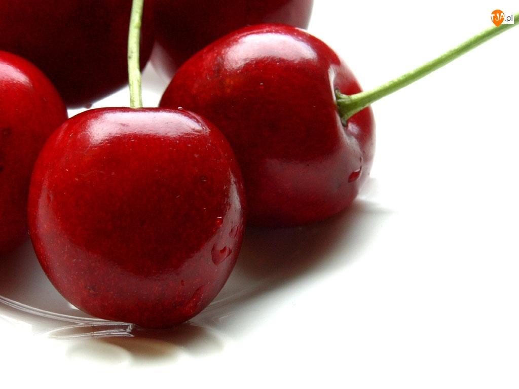 Owoce, Wiśni