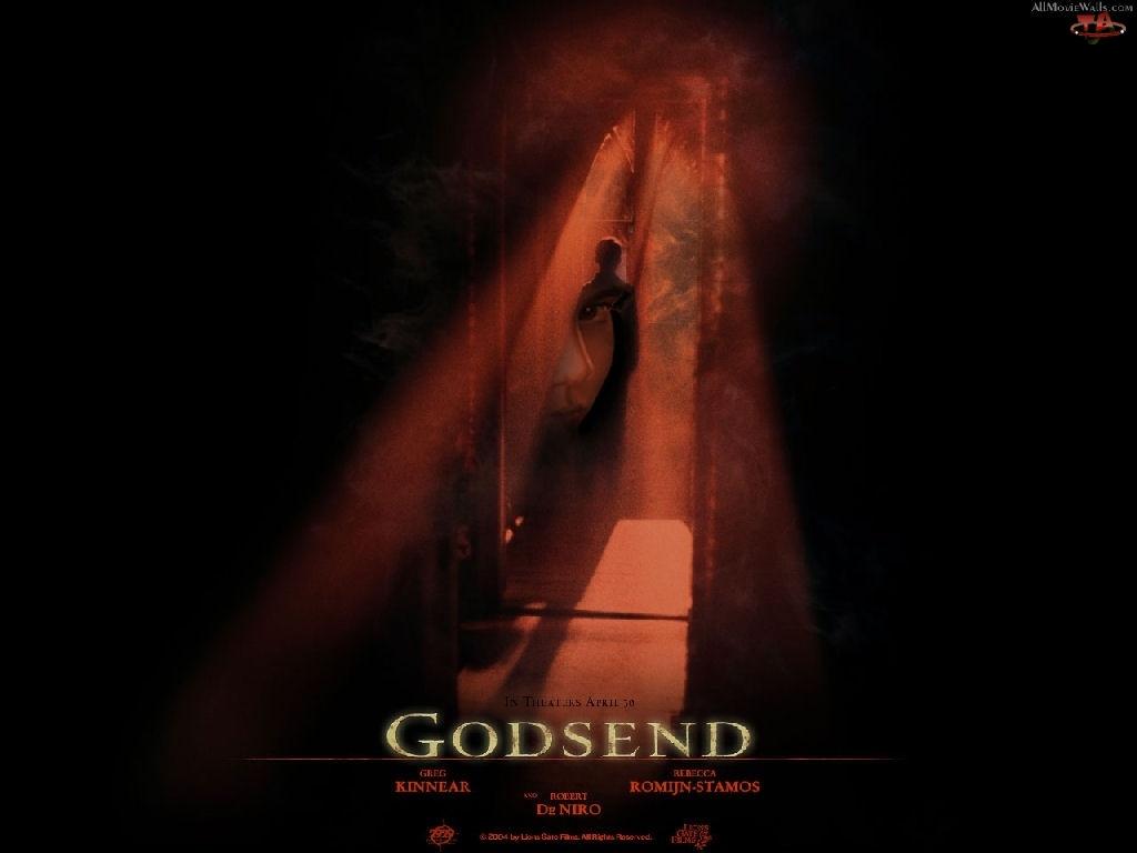 postać, Godsend, drzwi