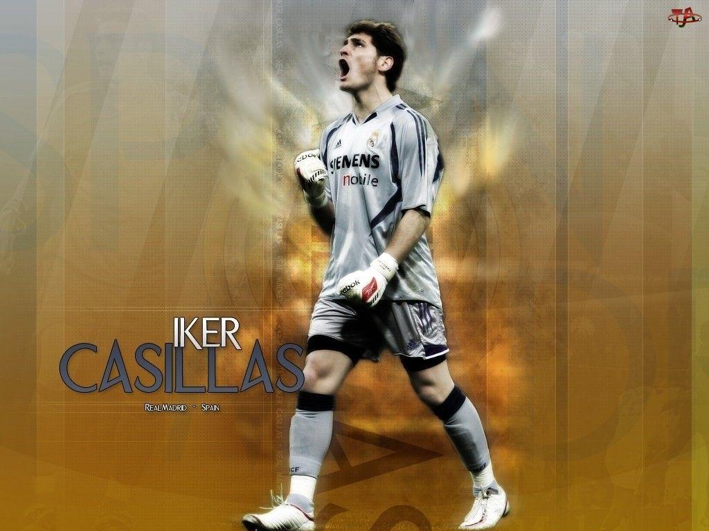 Iker Casillas, Real Madryt