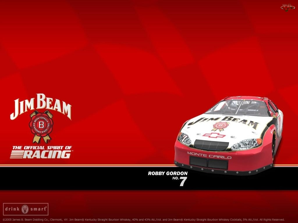auto, Burbon, Jim Beam