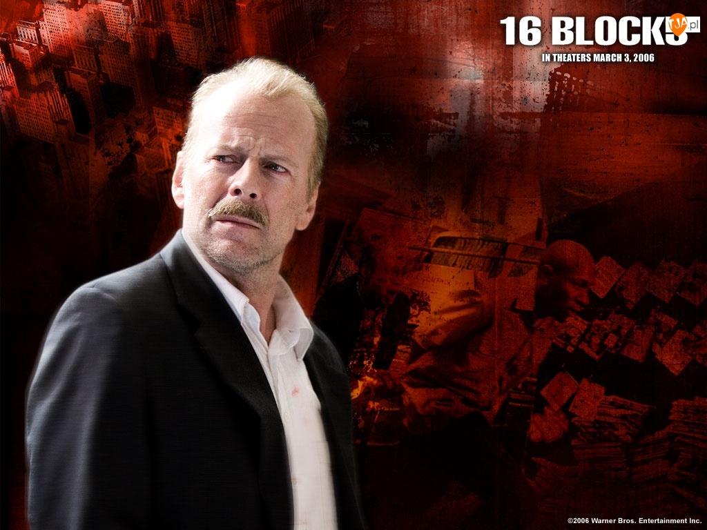 Bruce Willis, 16 Blocks
