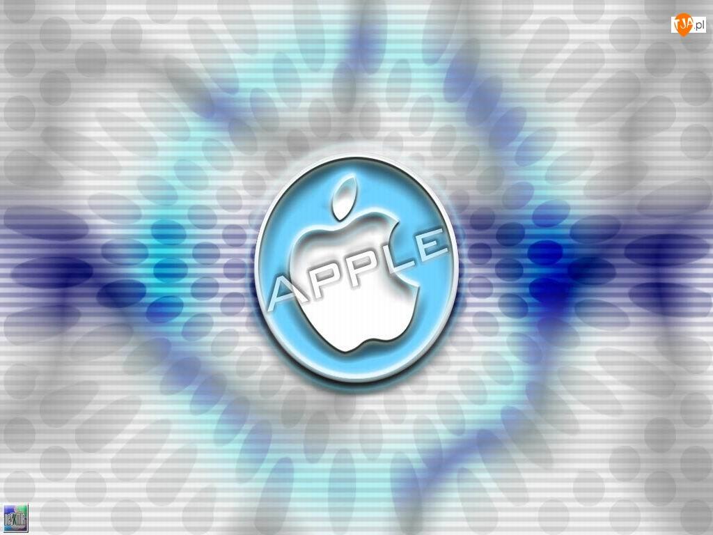 Apple, Nowe, Logo