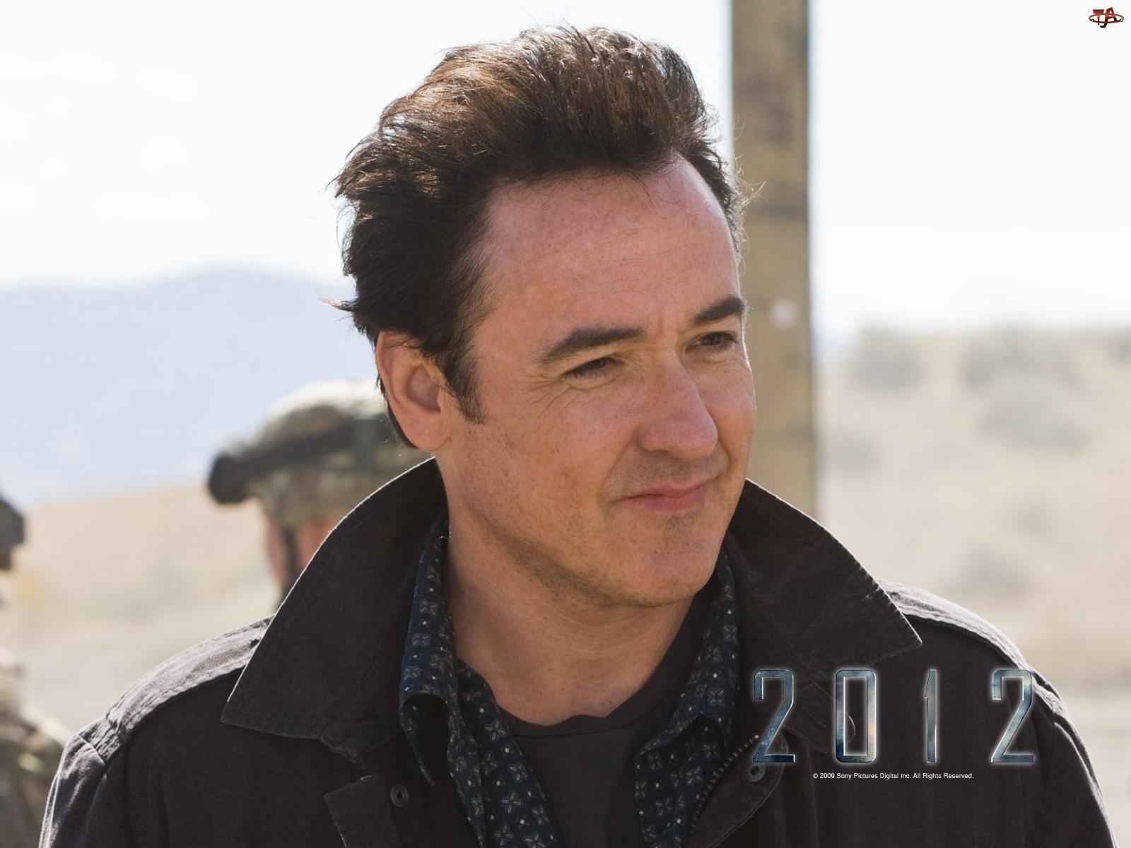 John Cusack, 2012, Aktor