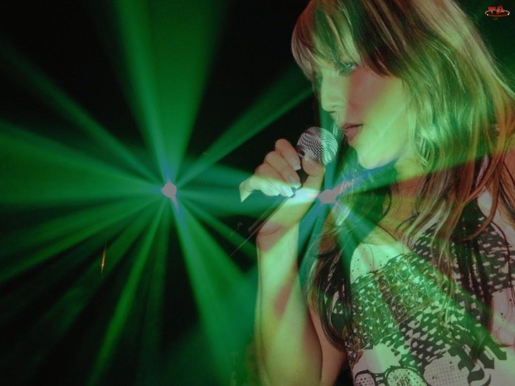 Cascada, wokalistka