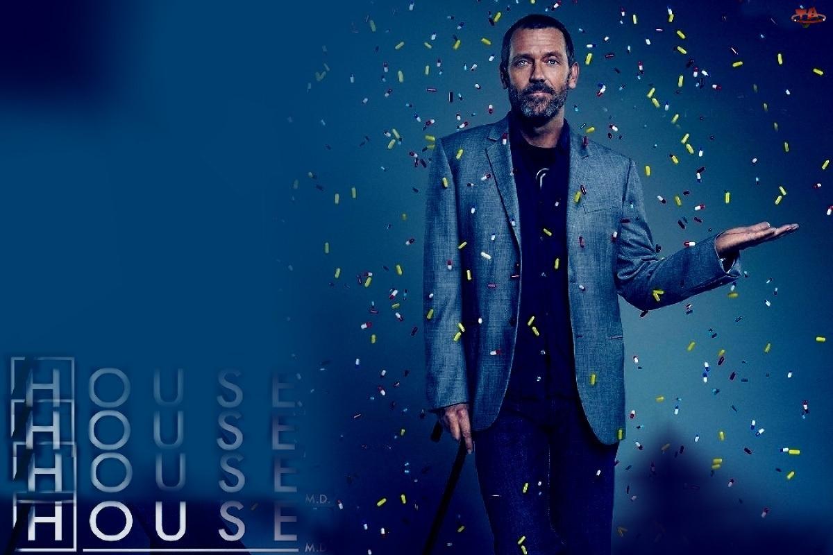 Dr. House, Hugh Lauriego