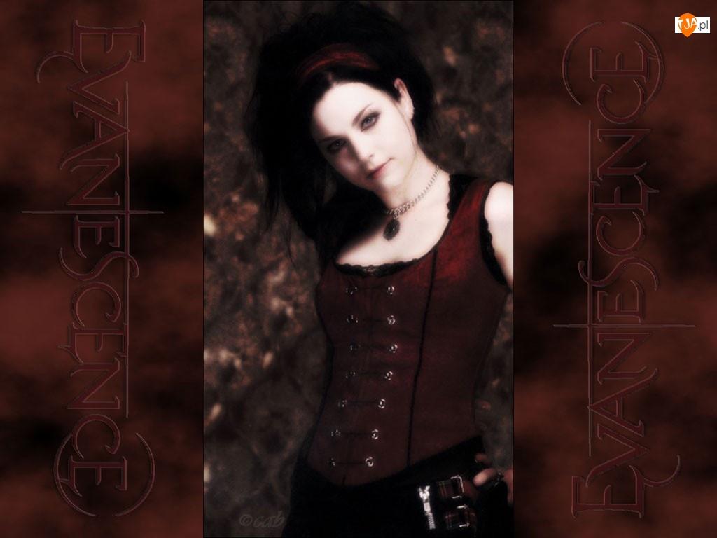 Wokalistka, Amy Lee, Evanescence