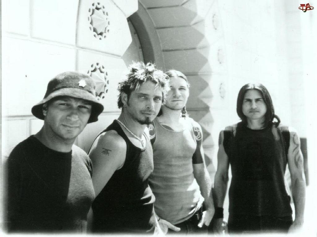 Audioslave, zespół