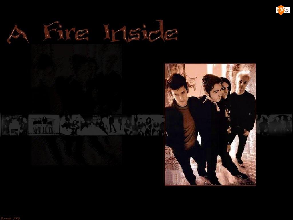 Afi, a fire inside