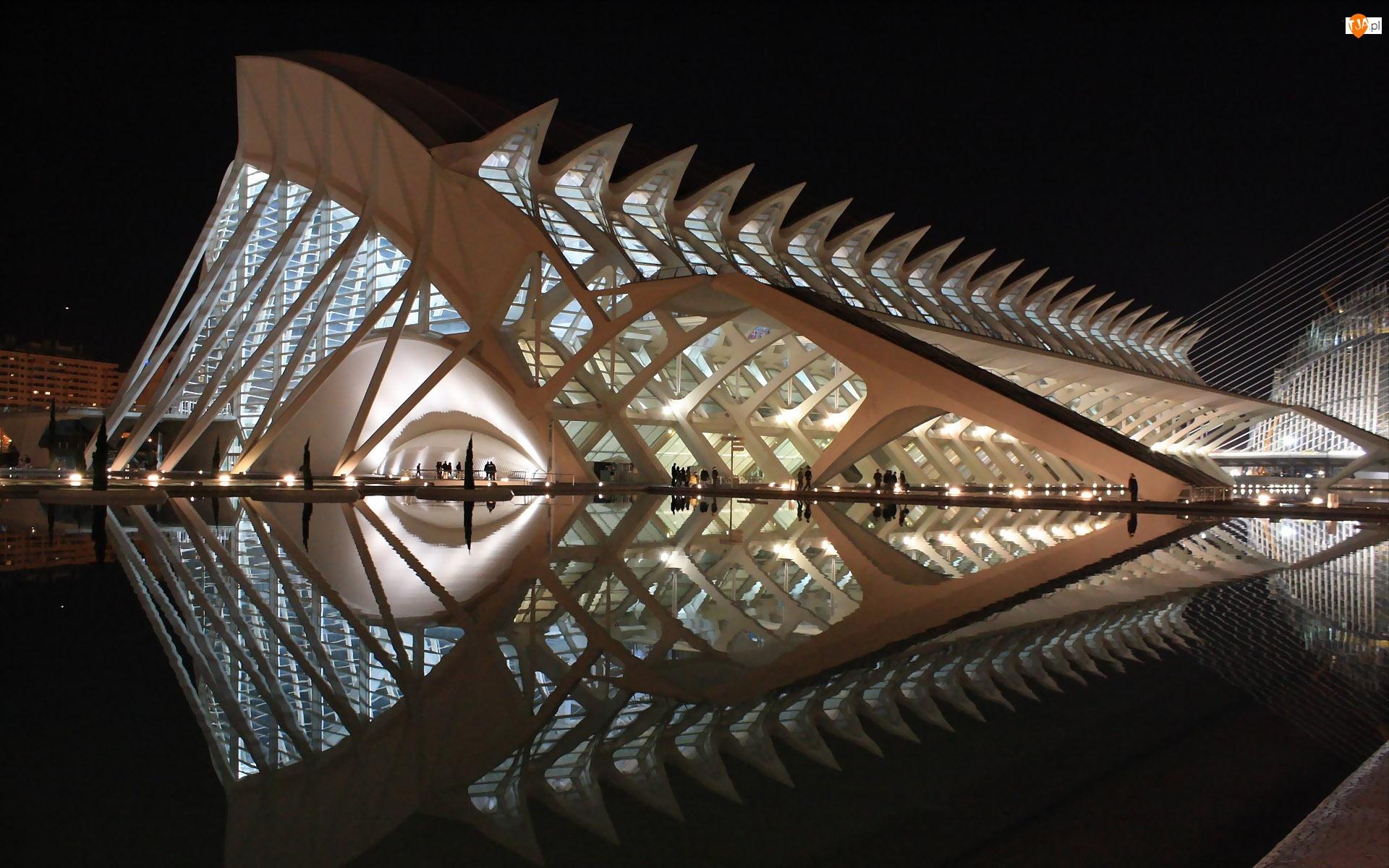 Centrum, Ciudad de las Artes y las Ciencias