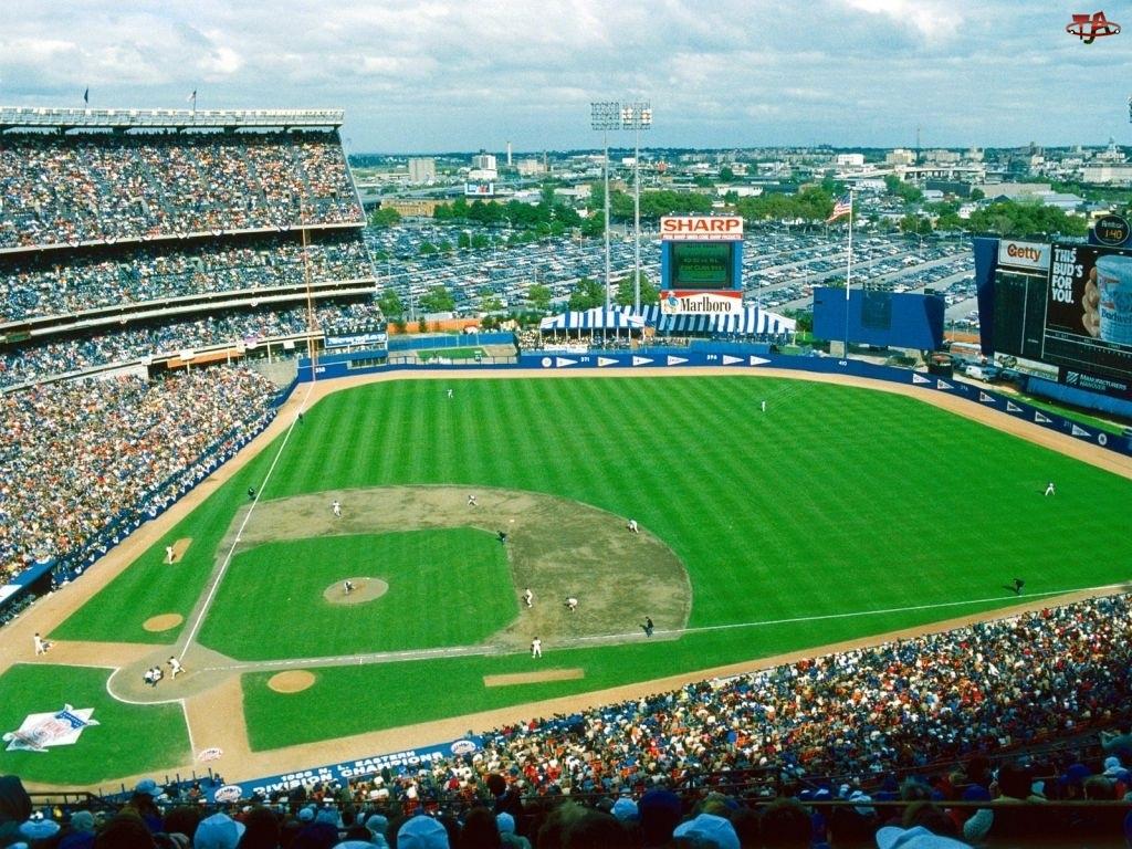 Stadion Baseball
