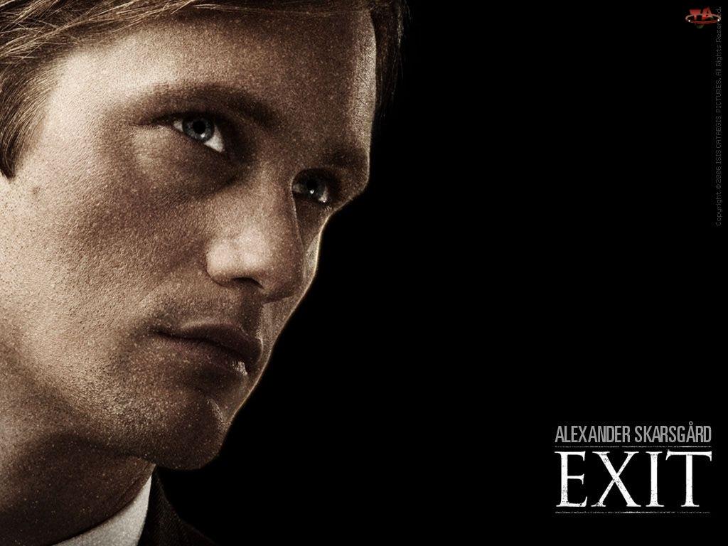 Exit, Alexander Skarsgard