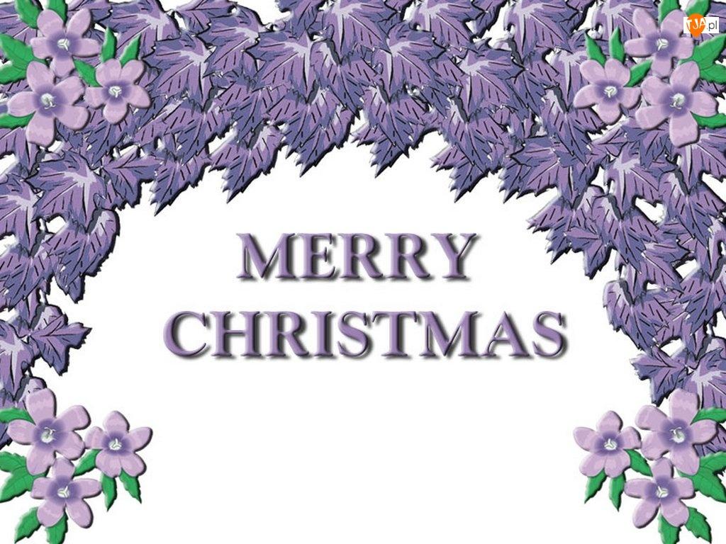 Boże Narodzenie, Merry Christmas