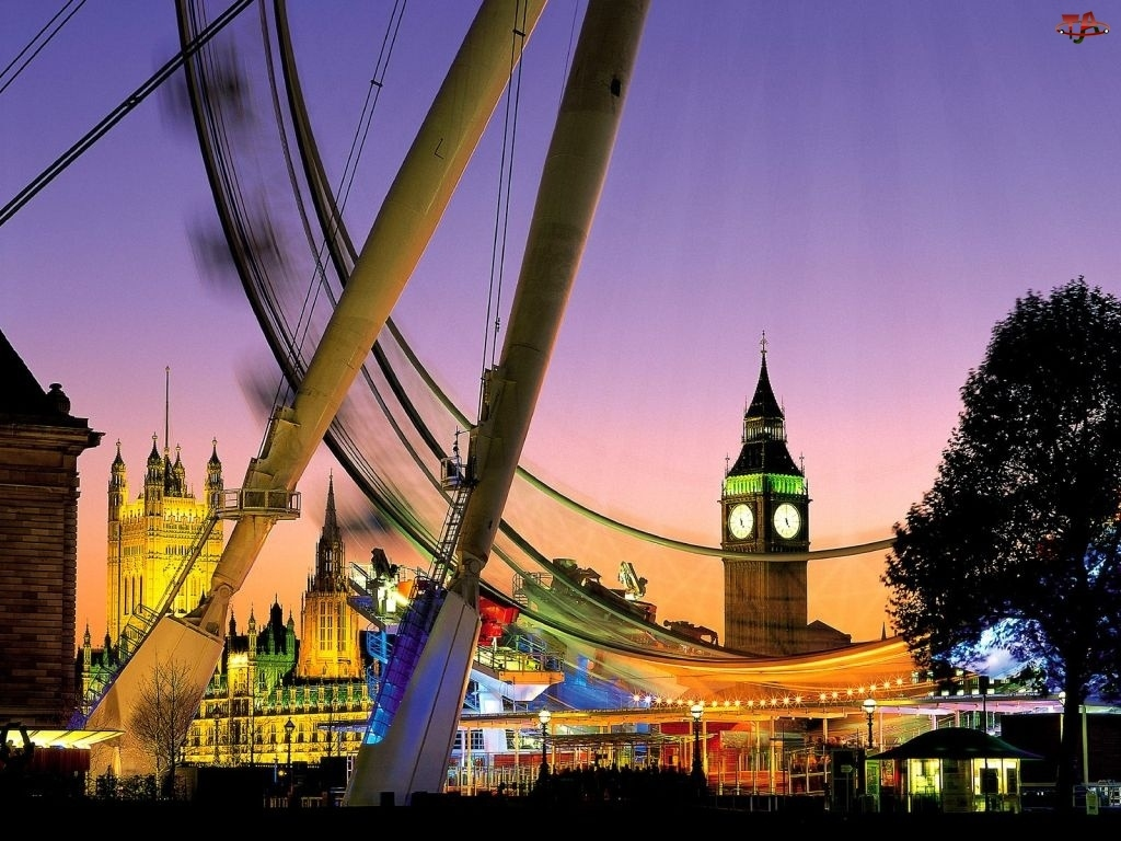 Anglia, Big Ben