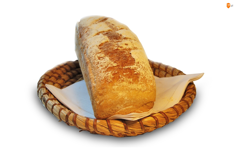 Chleb, Koszyk