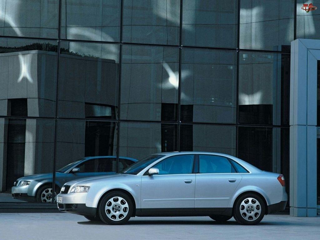 B6, Audi A4