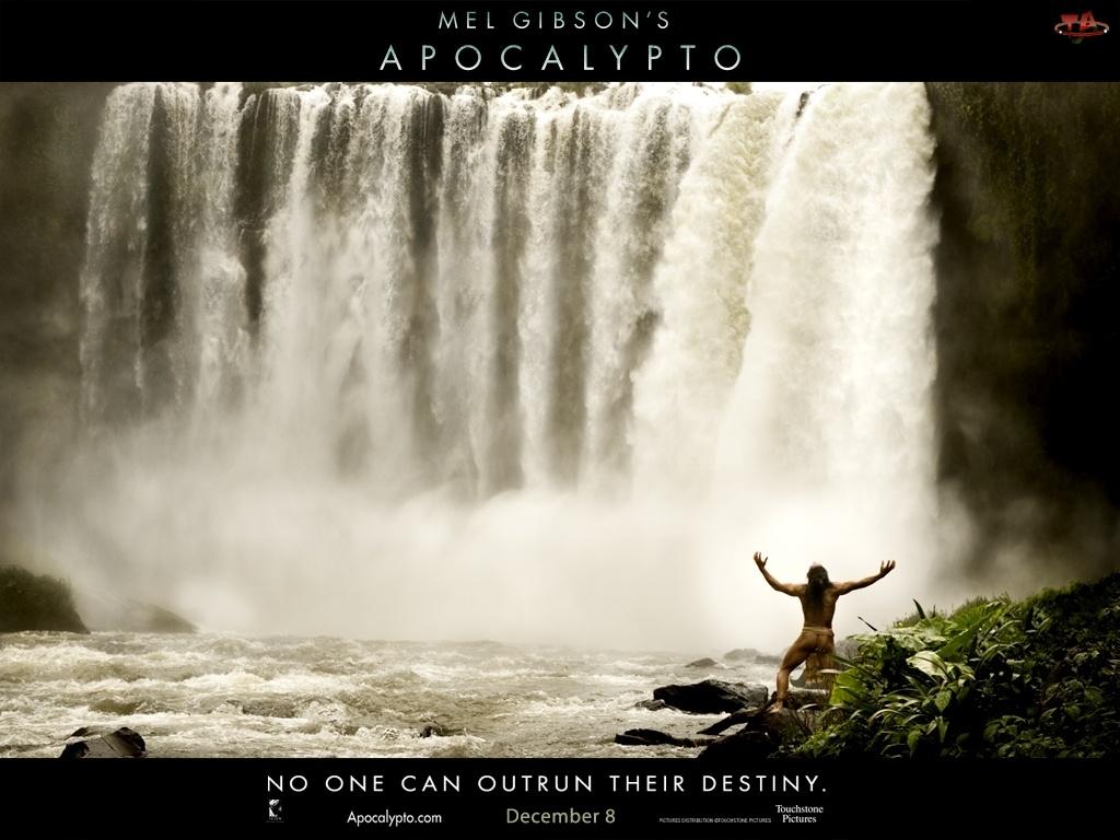 Majowie, Film, Apocalypto