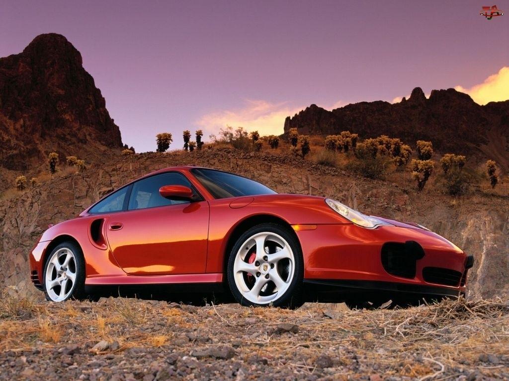 911 Turbo, Czerwone