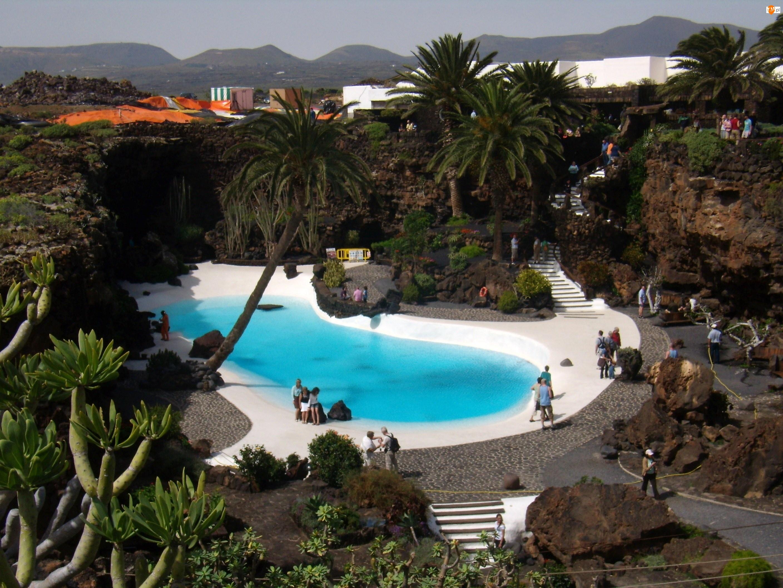 Wyspy Kanaryjskie, Wyspa Lanzarote