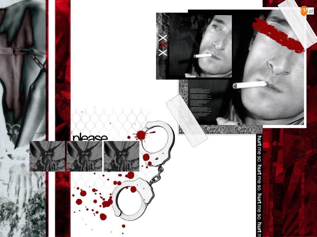 papieros, Adrien Brody, kajdanki