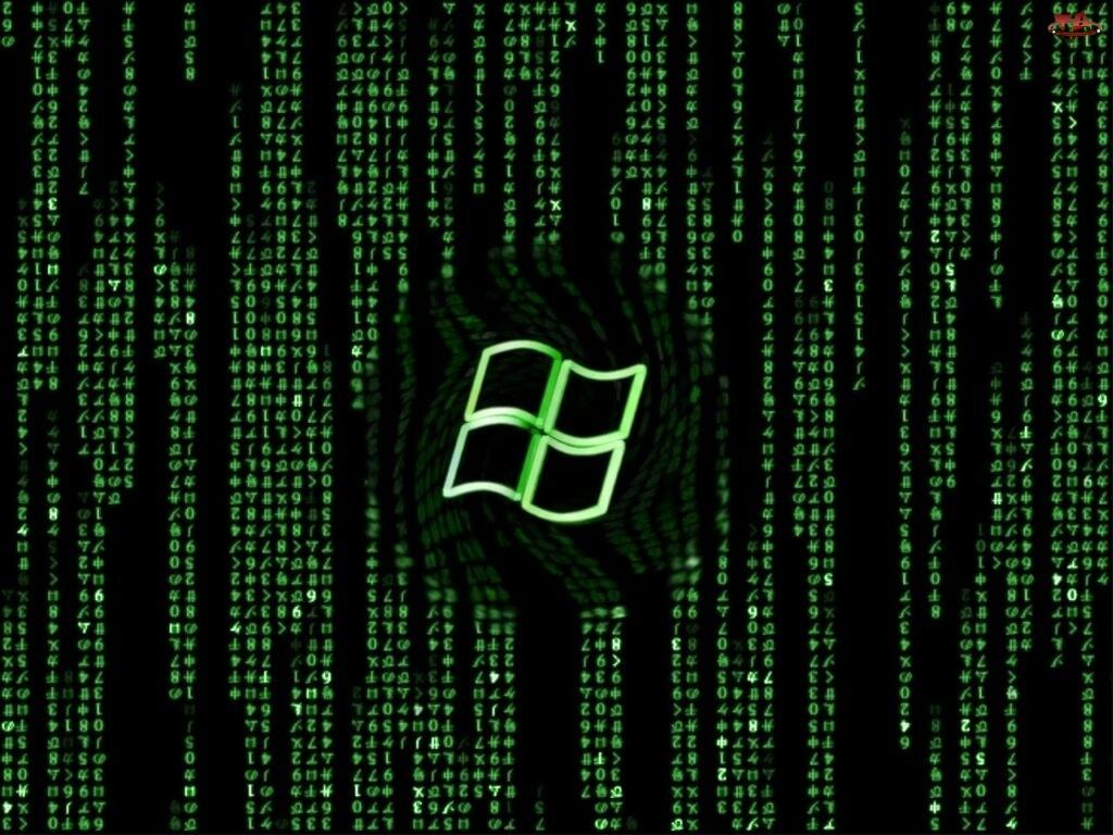 Windows , Matrix